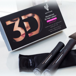 3D тушь Younique и набор помад Kylie Birthday Edition в подарок